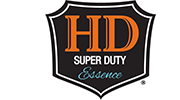 Heavy Duty Logo